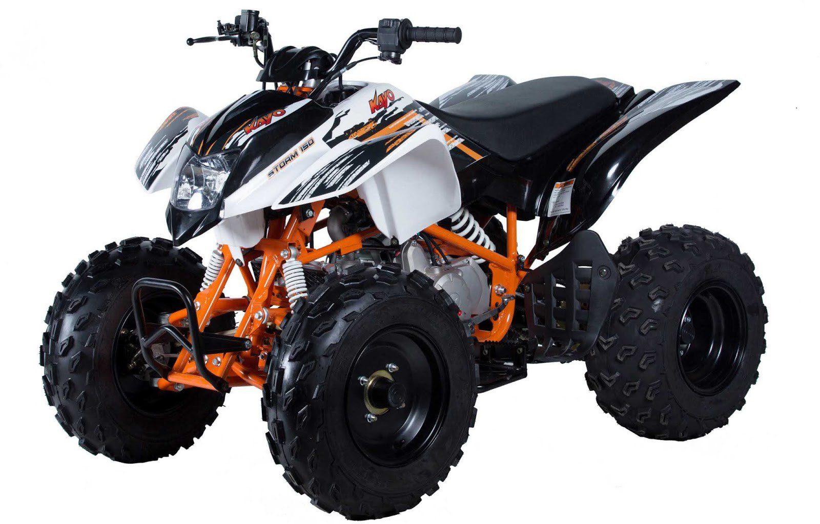 ATV Storm 150
